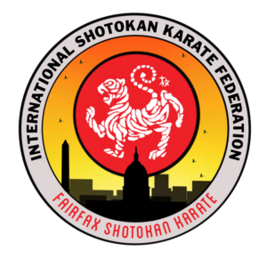 Fairfax Shotokan Avatar