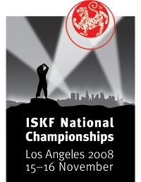 iskf nationals
