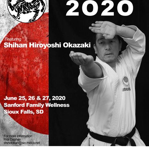 Sioux Falls - 2019 National Tournament Advertisement