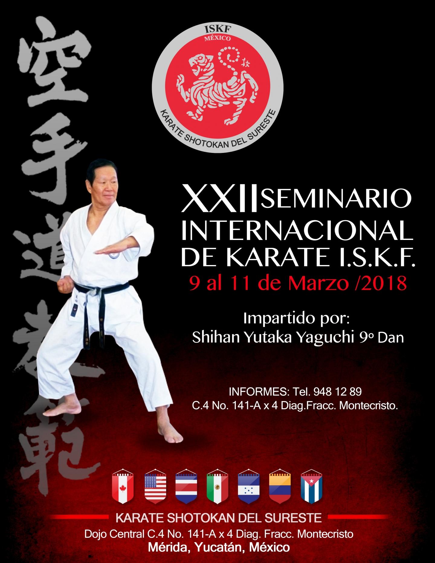 seminario2 karate2 2018