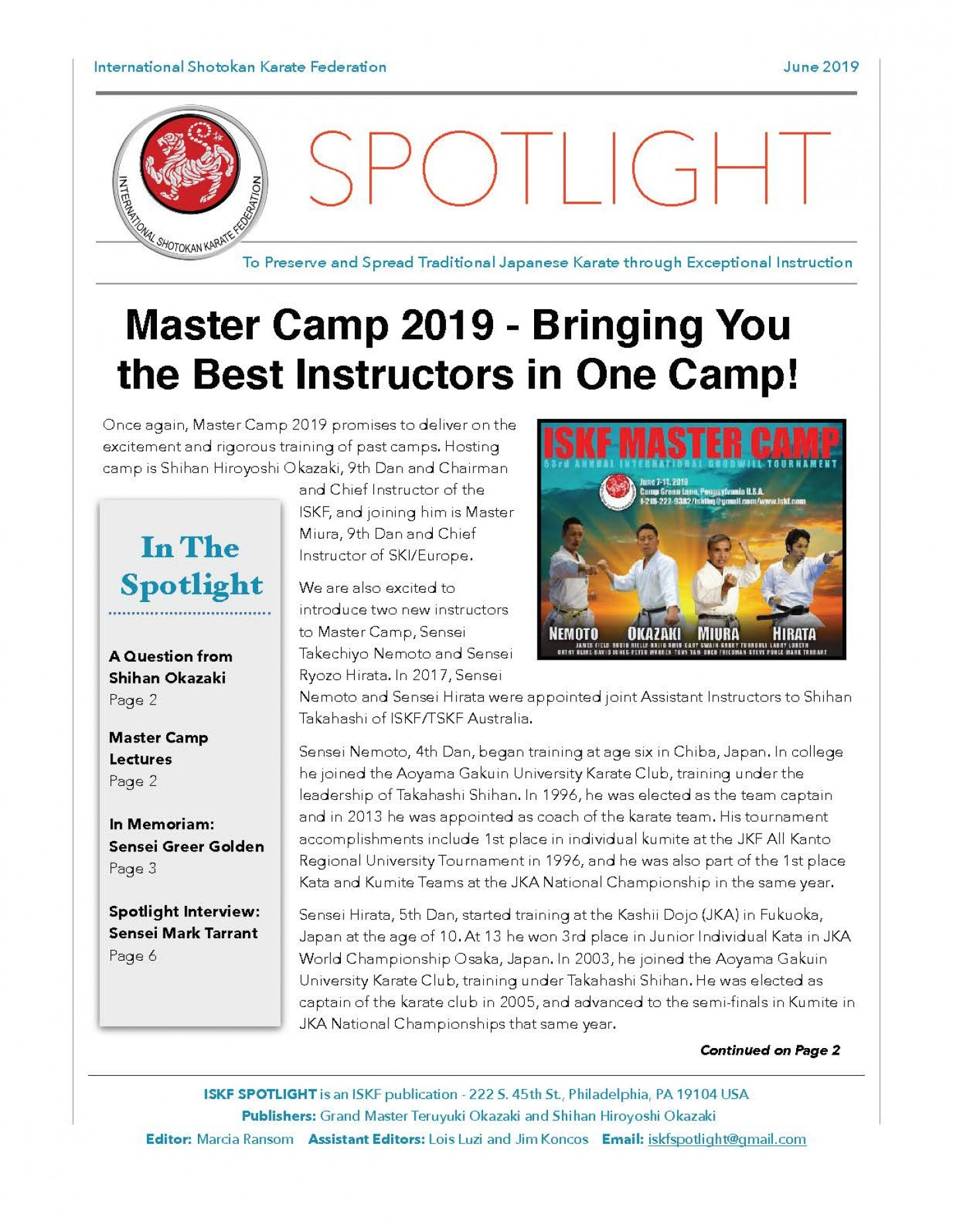 Pages from ISKF Spotlight June 2019 V5R Final